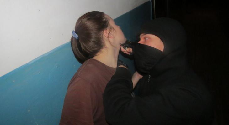 Убийства, грабежи и изнасилования: самые криминальные районы Марий Эл