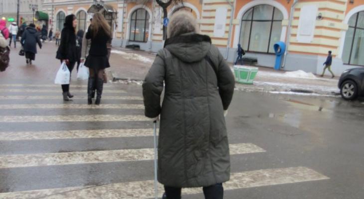 Жизнь пенсионеров в Марий Эл изменится с 1 января