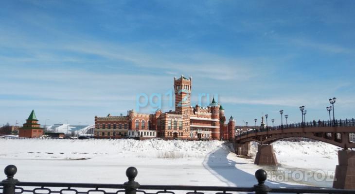 ТОП-100 уродливых зданий по мнению блогера Варламова: Йошкар-Ола в «десятке»