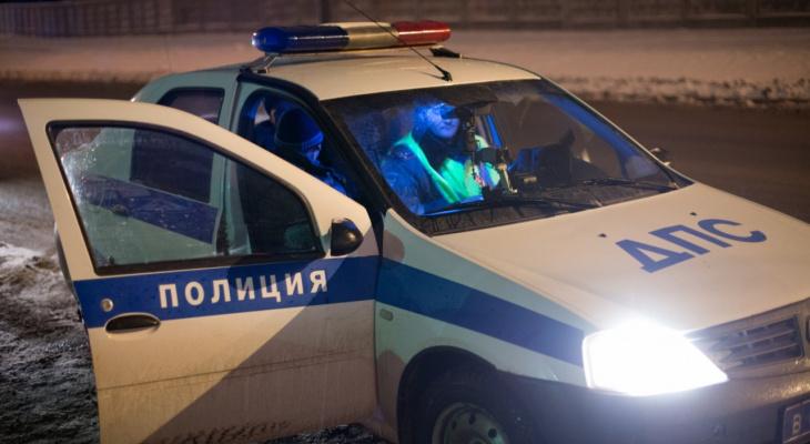 Автовладельцам из Марий Эл будут начислять штрафы за незначительное превышение скорости