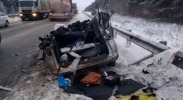 Смертельное ДТП с бензовозом на Казанском тракте: известно, что стало причиной