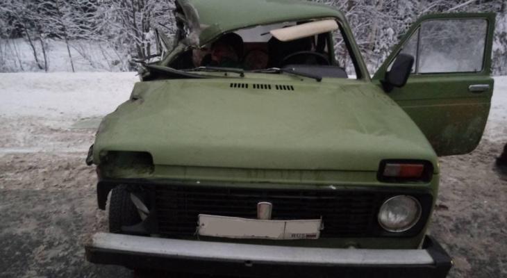 Смертельное ДТП на Козьмодемьянском тракте: известна предварительная версия