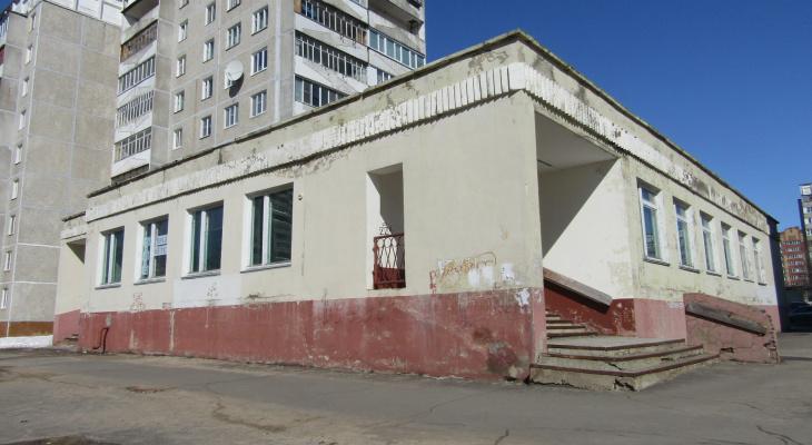 В Йошкар-Оле «молочная кухня» спустя годы нашла покупателя