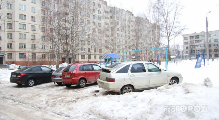 Не нарушать ПДД и не вредить экологии: как правильно прогревать машину зимой