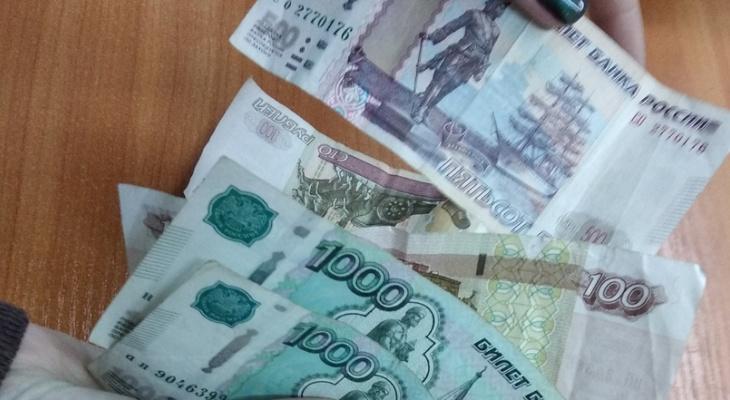 Депутаты Госдумы решили увеличить МРОТ с 1 января 2020 года