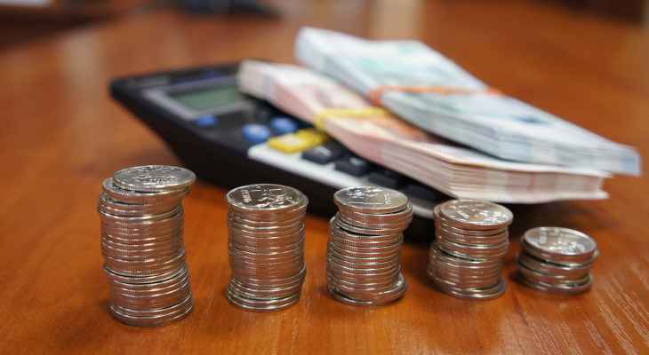 Более 59 миллиардов рублей лежат в банках у жителей Марий Эл