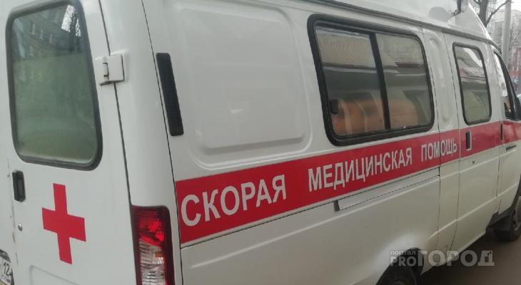 Стало известно о состоянии упавшего подростка в одном из ТЦ Йошкар-Олы