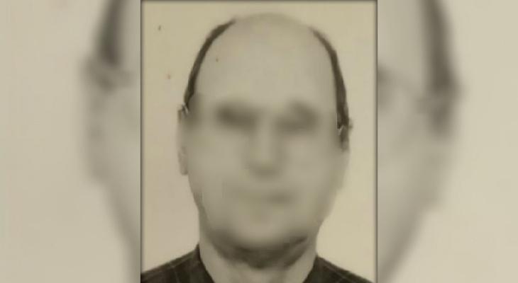 В Марий Эл разыскивают мужчину в меховой шапке, который страдает потерей памяти