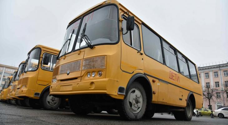 В Марий Эл завели дело на директора школы за небезопасный автобус