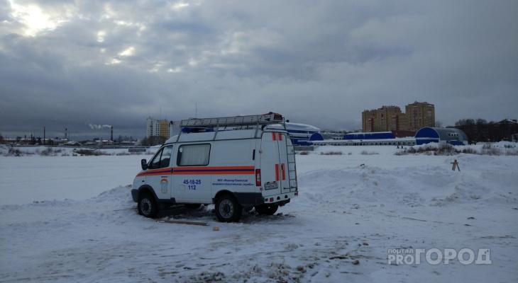 В Марий Эл спасатели вывели из леса рыбака из Татарстана