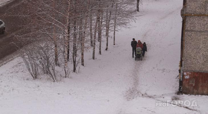 Синоптик объяснил причину странной зимы в России