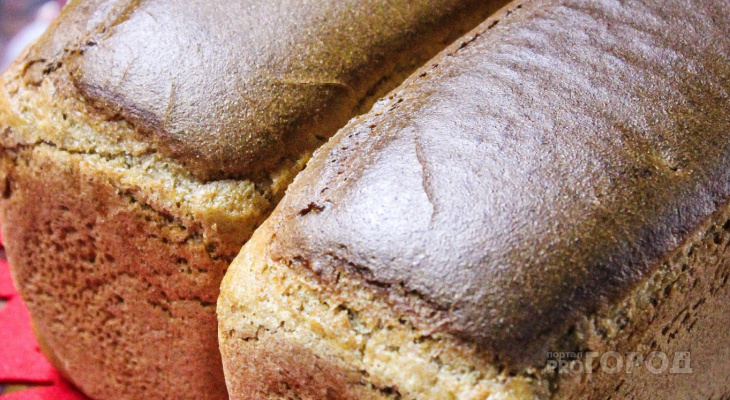 В России прогнозируют подорожание черного хлеба