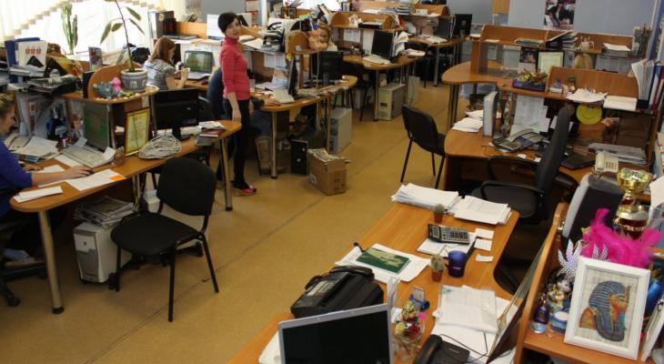 Больше трети жителей Марий Эл работают официально