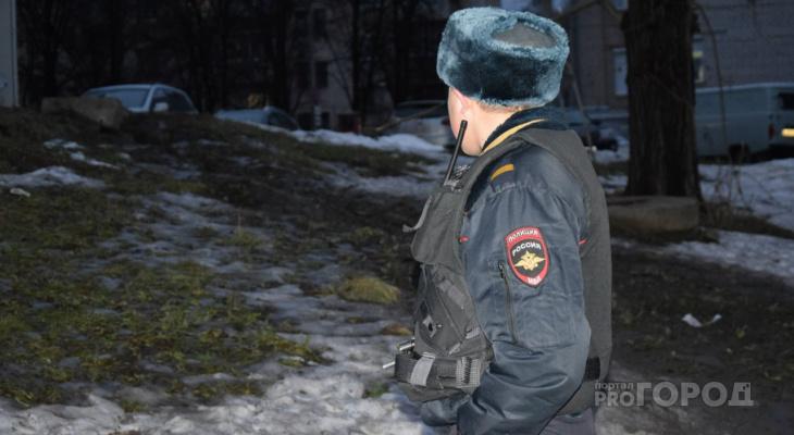Полицейские Марий Эл завели дело на любителя пошутить о бомбах