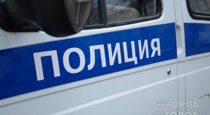 Полицейские из Йошкар-Олы задержали мошенника из Санкт-Петербурга