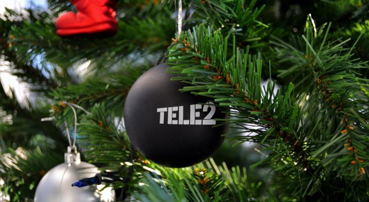 Клиенты Tele2 из регионов Приволжья в праздники скачали вдвое больше трафика, чем годом ранее