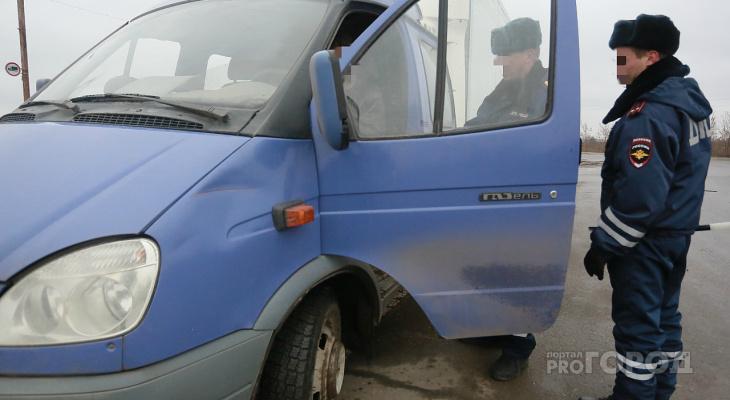 «Товарищ, может договоримся?»: в Марий Эл пьяный водитель предложил полицейскому 300 рублей