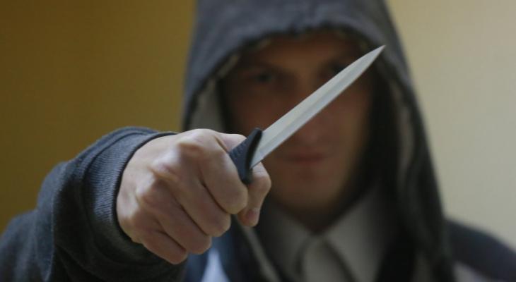 Йошкаролинка в соцсетях: «Он напал на нас с ребенком с ножом и угрожал»