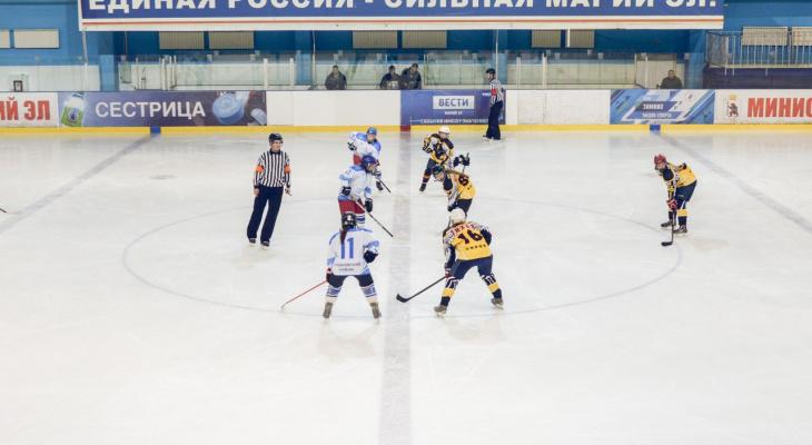 Время чемпионов: афиша спортивных мероприятий в Йошкар-Оле