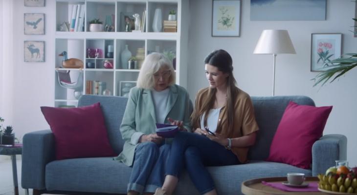 Tele2 предлагает перевести бабушек и дедушек в интернет с экранов ТВ