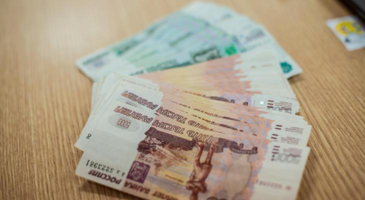 Предприятие Марий Эл скрыло более 2 миллионов рублей и не оплатило налоги