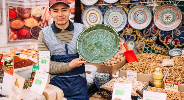 Йошкар-Олу посетит одна из лучших ярмарок России
