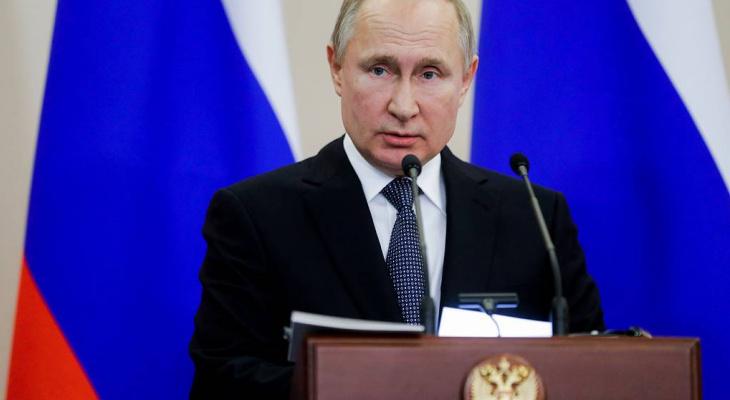 Путин поручил продлить программу маткапитала до 2026 года