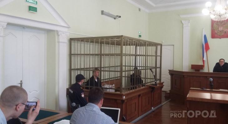 Экс-мэр Йошкар-Олы просит рассмотреть его дело в Чебоксарах