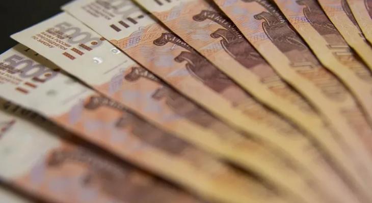 Марий Эл как проблемный регион получит 100 миллиардов рублей