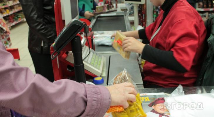 В Марий Эл военнослужащие с орденами смогут получить скидку в магазинах