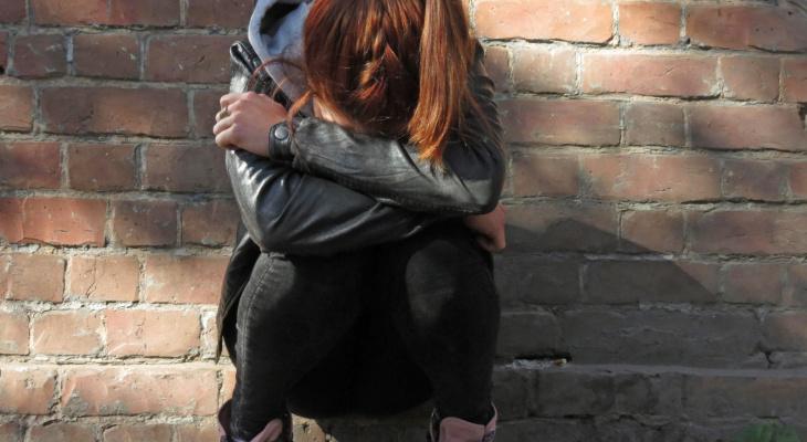 Житель Марий Эл прямо на улице домогался 11-летней девочки