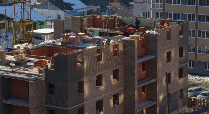 В России может снизиться размер выплат по ипотеке