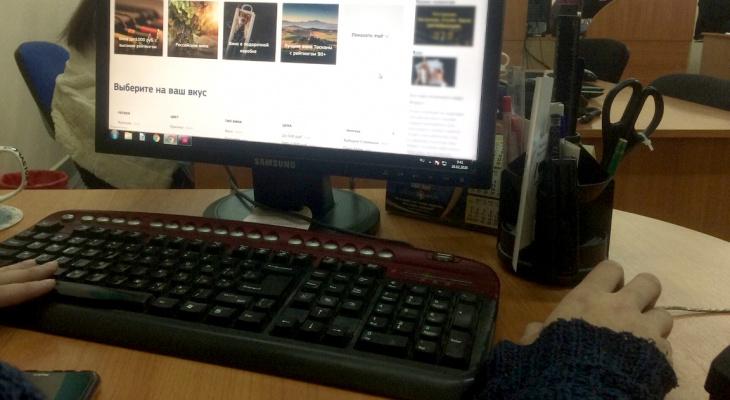«Праздник» в два клика: жители Марий Эл смогут покупать алкоголь через Интернет