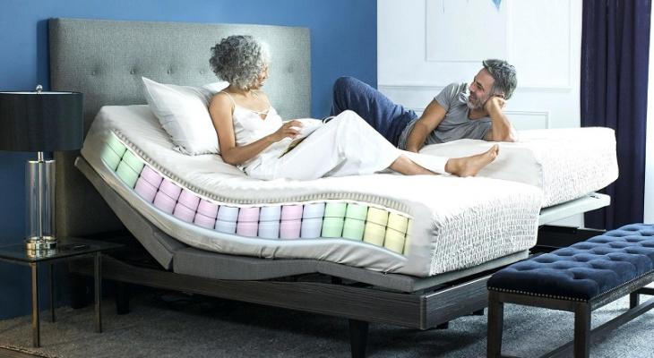 Здоровый сон для двоих: как обустроить комфортное спальное место