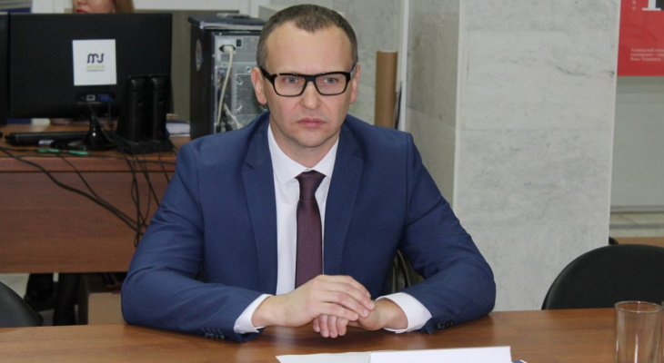 В Марий Эл назначили нового главного федерального инспектора