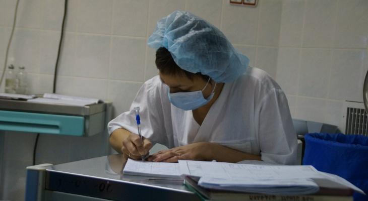 В Йошкар-Оле изменится график работы детских поликлиник