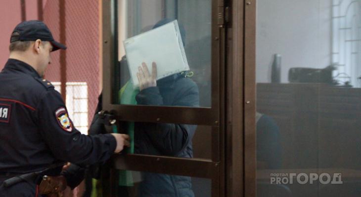"""Верховный суд Марий Эл посчитал законным домашний арест экс-руководителя """"МЭТР"""""""