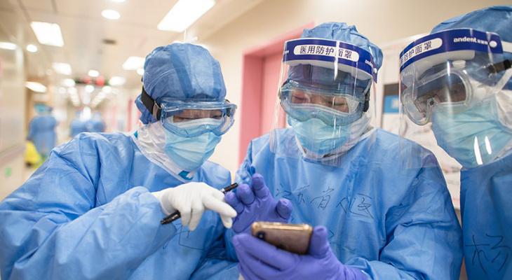 В Китае разработали вакцину от коронавируса