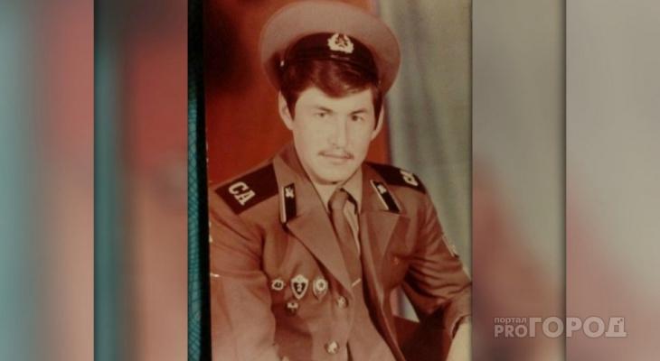 Житель Башкирии ищет йошкаролинца, с которым служил вместе 40 лет назад