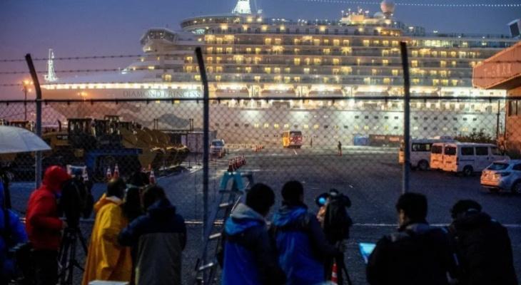 Известно состояние эвакуированных с «коронавирусного» лайнера в Казань туристов