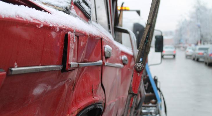 Ледяной дождь, смертельные ДТП и обрушение зданий: к чему нужно подготовиться жителям Марий Эл в марте
