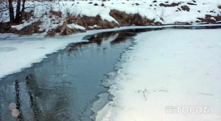 «Возвращался домой от друга»: житель Марий Эл захлебнулся в деревенской реке