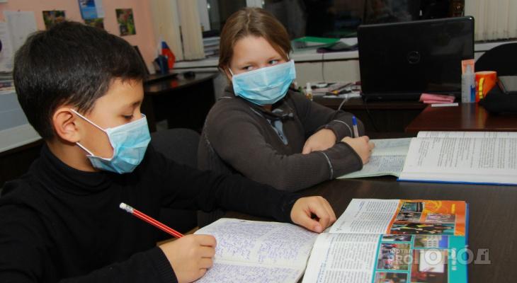 Йошкар-Ола, Морки, Оршанка: школы и детские сады закрывают из-за эпидемии