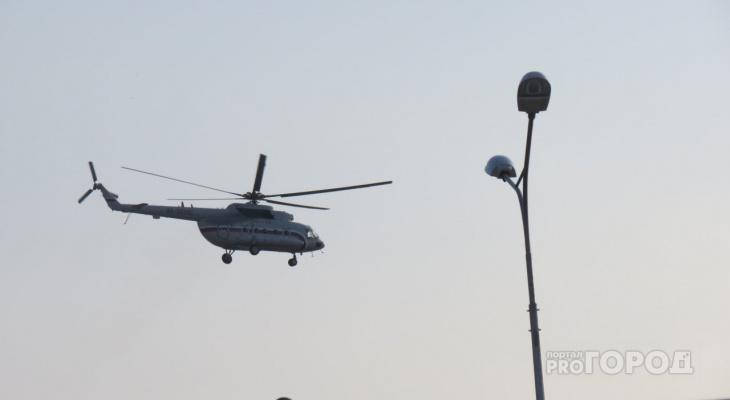 Перекрытие трасс, лекарство с вертолетов и дефицит: ТОП фейков о коронавирусе в Марий Эл