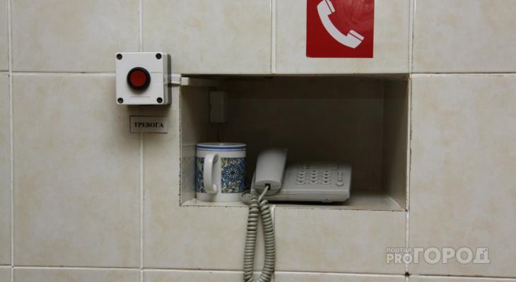 Жители Марий Эл могут оказаться за решеткой из-за несоблюдения карантина