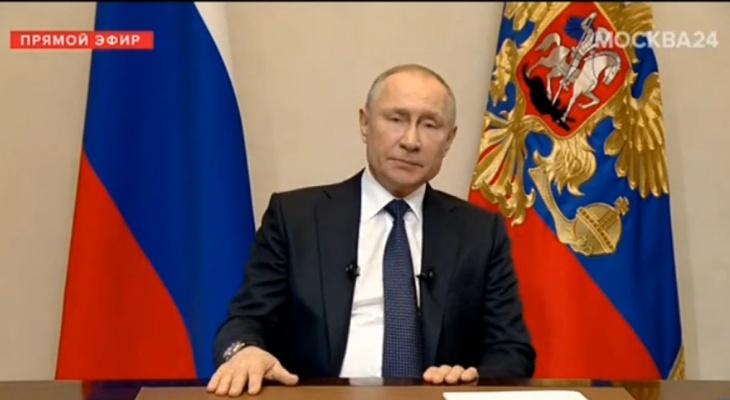 Жители Марий Эл в шоке: Путин объявил длинные выходные на следующей неделе