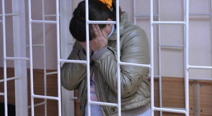 Известно о дальнейшей судьбе похитительницы ребенка в Марий Эл