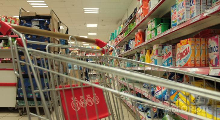 Минпромторг объяснил, можно ли ходить на ярмарки и в гипермаркеты не рядом с домом