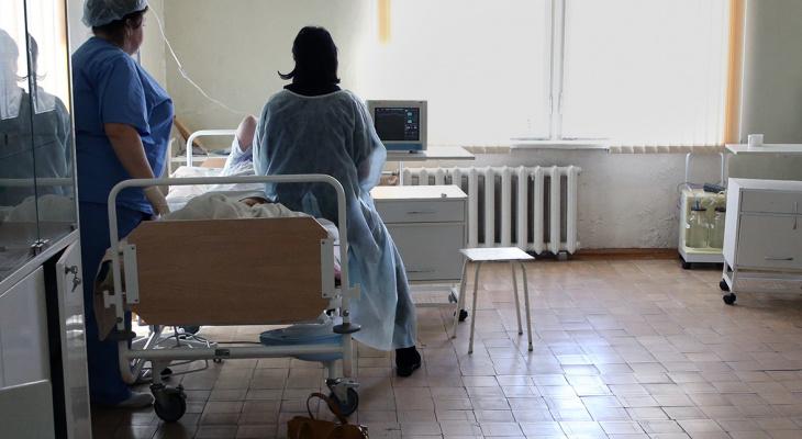 Две жительницы Марий Эл, переболевшие COVID -19, выписаны из больницы