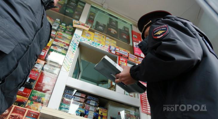 «Сухой закон»: в Марий Эл ограничат продажу алкоголя по времени